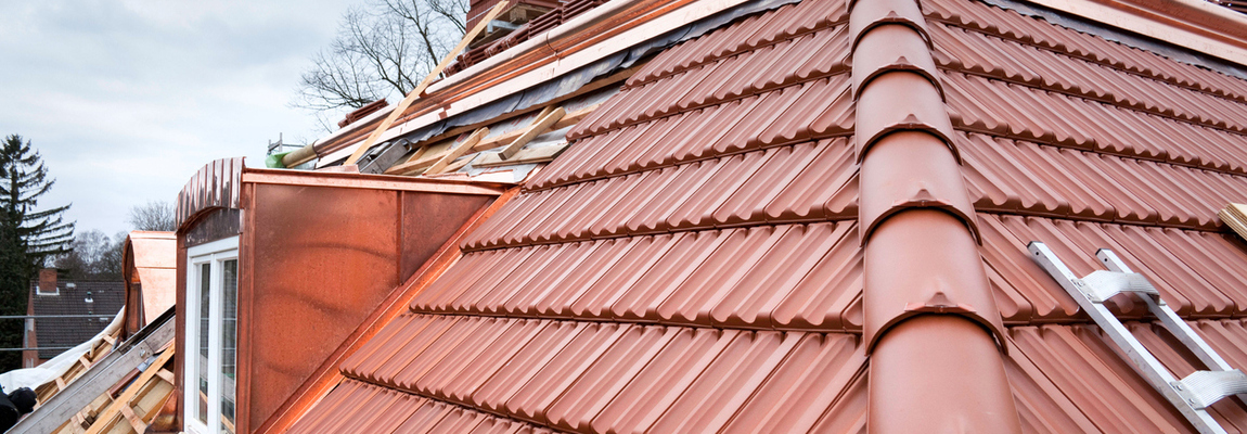 Roofing Repairs Dulwich