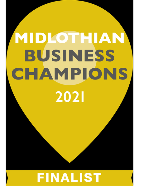 Midlothian Business Champions - Finalists!