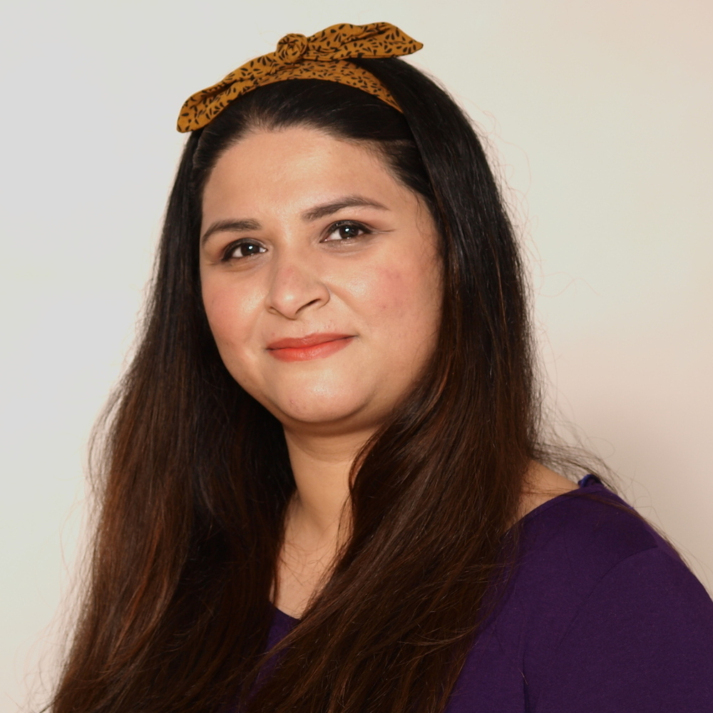 Hira Salman, BCaBA, Board Certified Assistant Behaviour Analyst