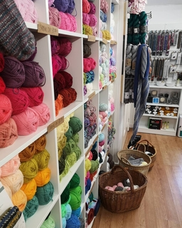 Changes for LoobyLou Yarns