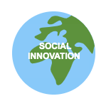 Why we need social activists to be our mentors for social innovation.