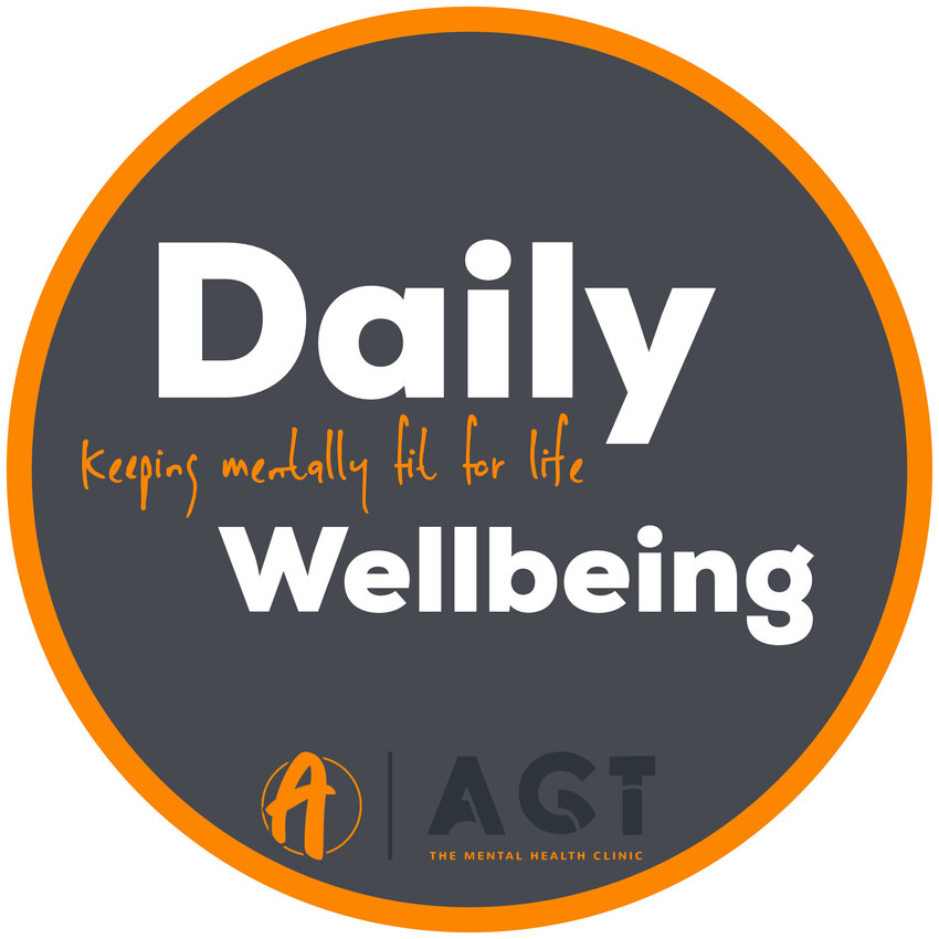 Andy Garland Therapies - Counselling Cardiff - Mental Health Services Cardiff - Cardiff Therapists - daily wellbeing