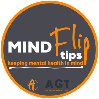 Andy Garland Therapies - Counselling Cardiff - Mental Health Services Cardiff - Cardiff Therapists - mind flip tips
