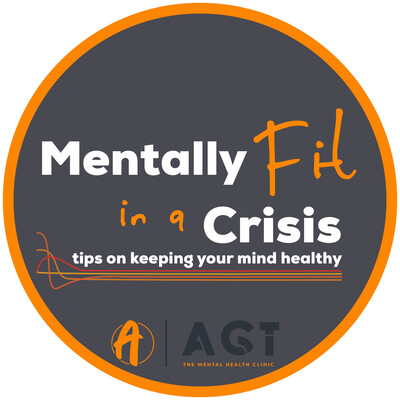 Andy Garland Therapies - Counselling Cardiff - Mental Health Services Cardiff - Cardiff Therapists - mentally fit in a crisis