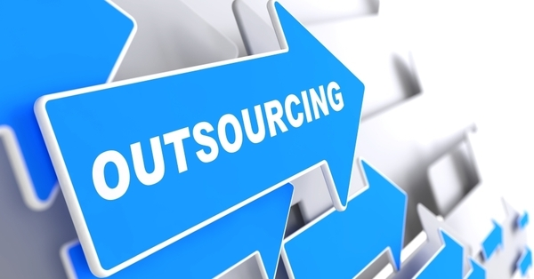 IS YOUR BEST COURSE TO OUTSOURCE?