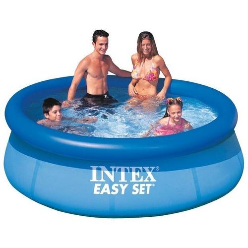 Intex Inflatable Garden Pool - 8FT