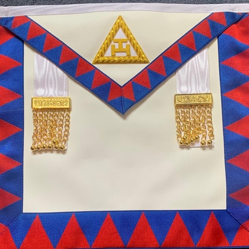 Royal Arch Companion Apron