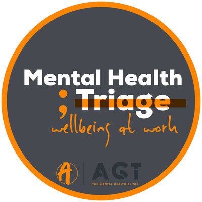Andy Garland Therapies - Counselling Cardiff - Mental Health Services Cardiff - Cardiff Therapists - mental health triage - wellbeing at work