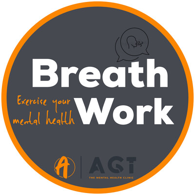 Andy Garland Therapies - Counselling Cardiff - Mental Health Services Cardiff - Cardiff Therapists - daily breath work