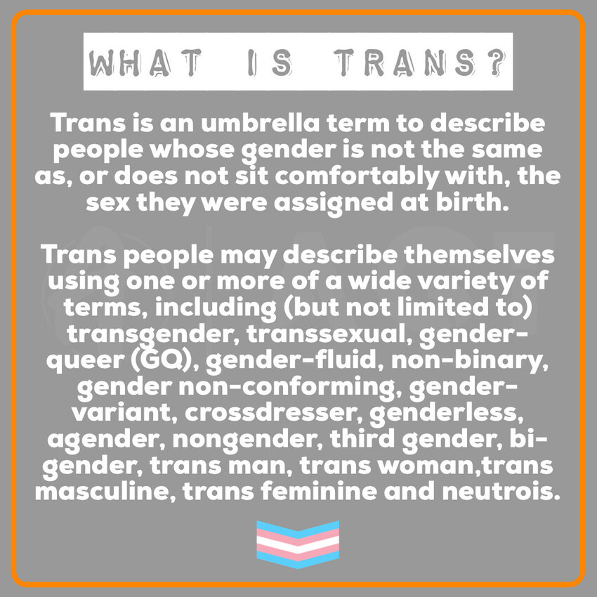 Andy Garland Therapies - Counselling Cardiff - Mental Health Services Cardiff - Cardiff Therapists - transgender - what is trans?