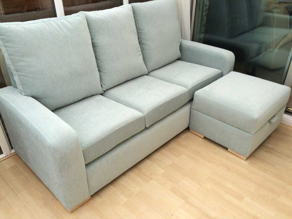 Diana Corner Sofa