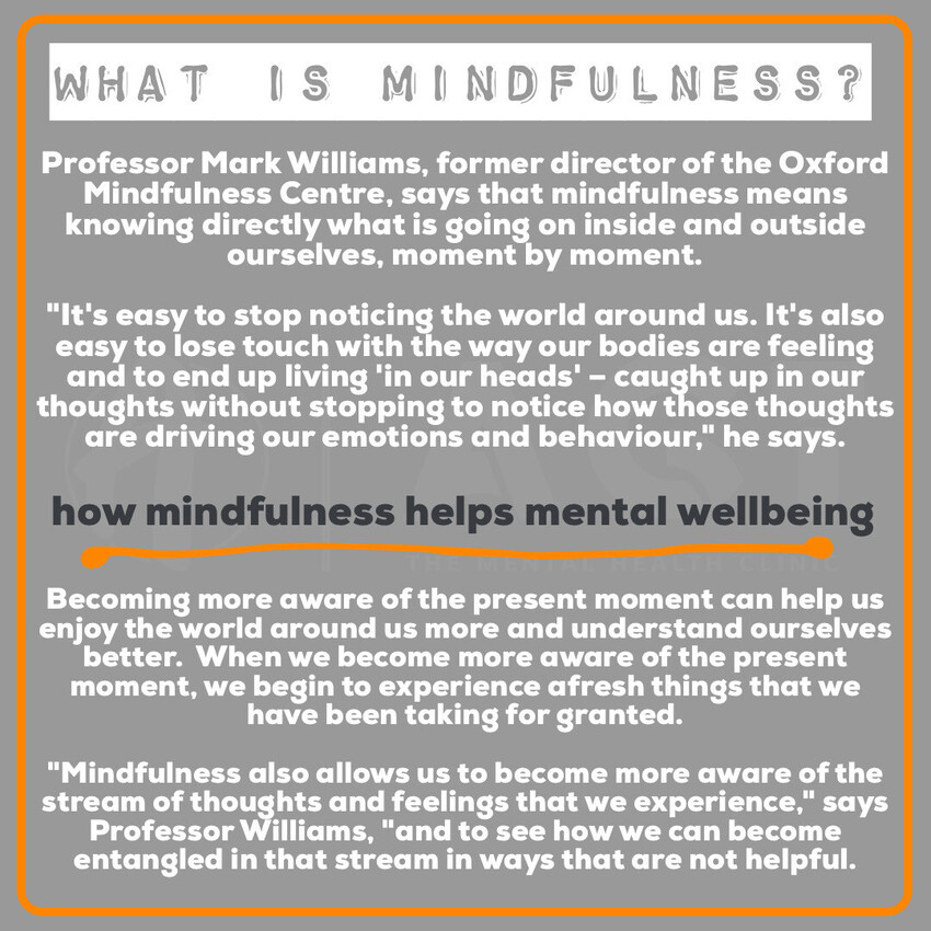 Andy Garland Therapies - Counselling Cardiff - Mental Health Services Cardiff - Cardiff Therapists - mindfulness and meditation
