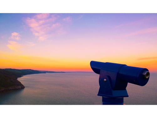 Triton Telescope