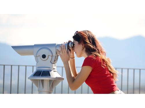 Grapho Telescope