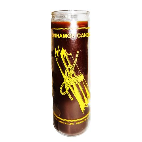 Cinnamon Candle (Canela)