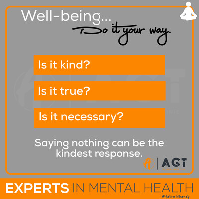 Andy Garland Therapies - Counselling Cardiff - Mental Health Services Cardiff - Cardiff Therapists - social media posts - talk with andy - twitter - facebook - instagram