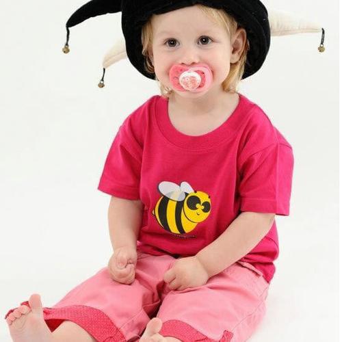 'Bumble Bee' T-Shirt