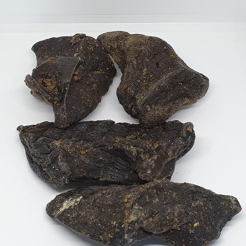 Dried Liver Chunks