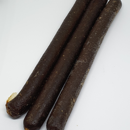 Black Pudding Sausage x 3