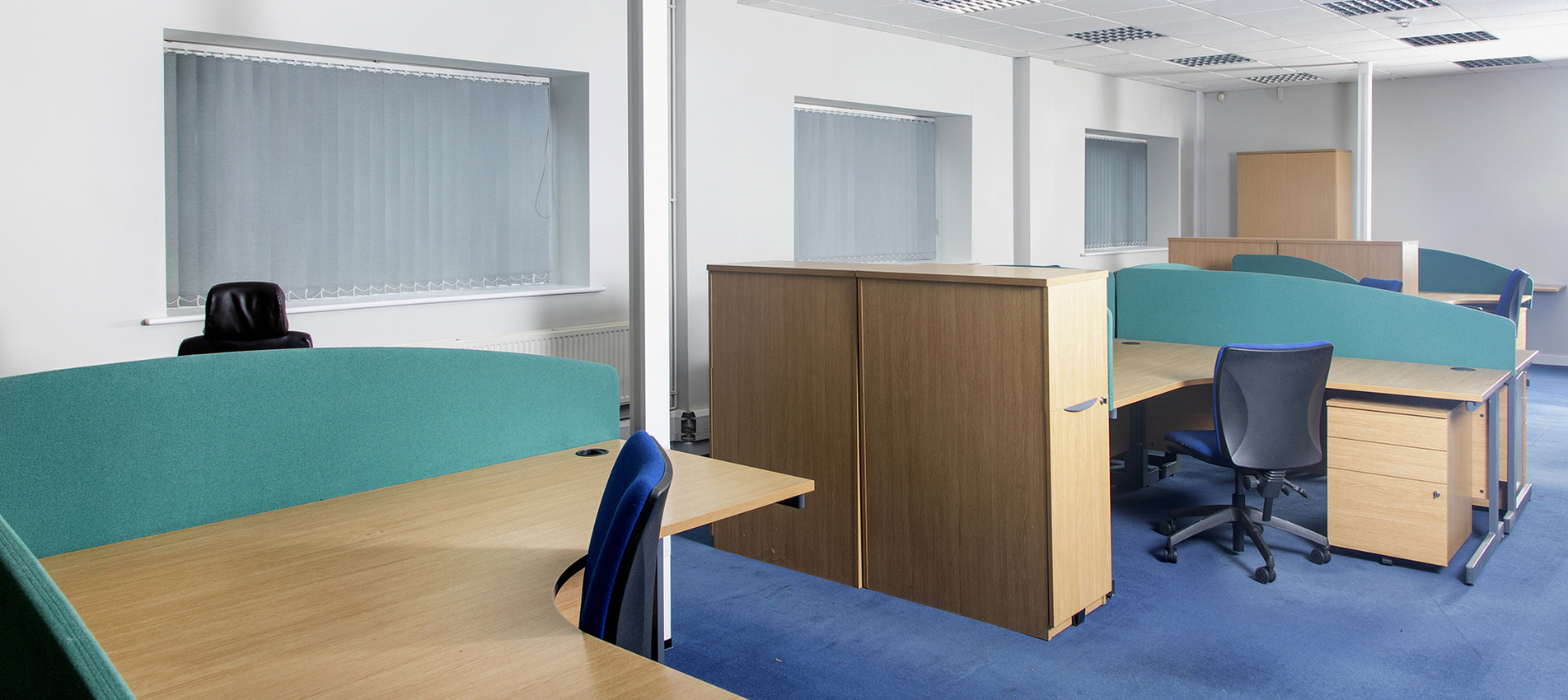 Office Space Cardiff