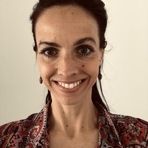 Dr Emily Cudworth