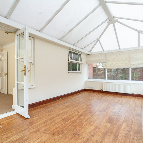 HIGHBANK PONTPRENNAU CARDIFF FOUR BEDROOM DETACHED HOUSE