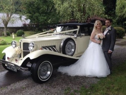The Beauford