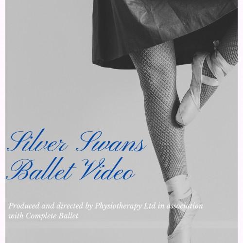 Silver Swans Ballet Video