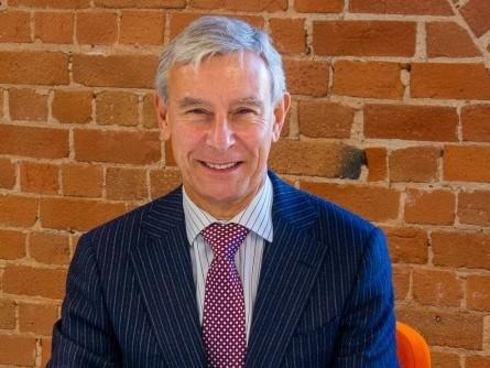 Paul Cooper joins GS Verde Group