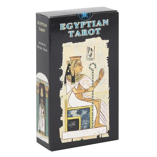 Egyptian Tarot Cards