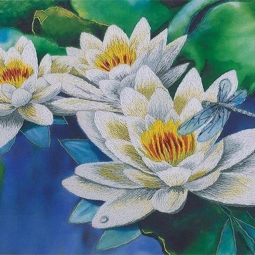 Gentle Lotus