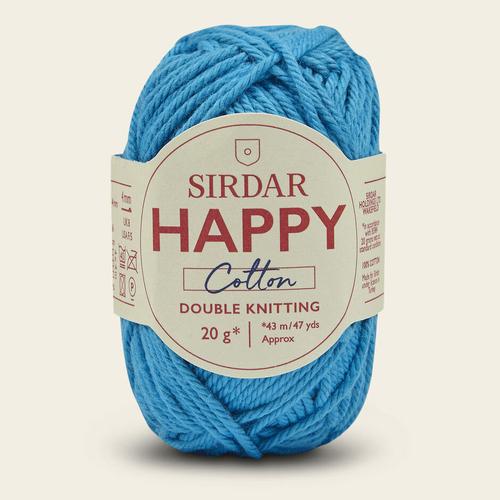 Happy Cotton DK