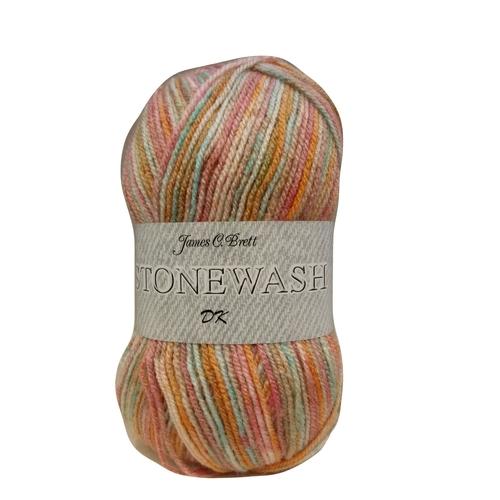 Stonewash DK