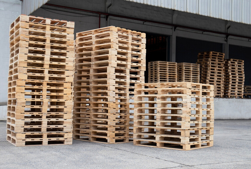 National Pallet Collection & Recycling