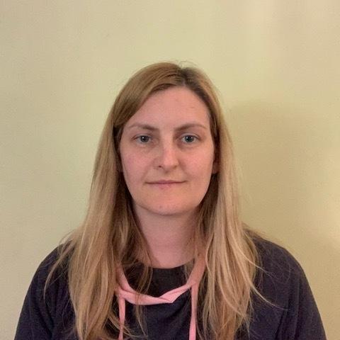 Nina Caswell - Sign Language Teacher