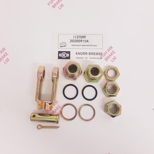 II37099 Mounting Kit