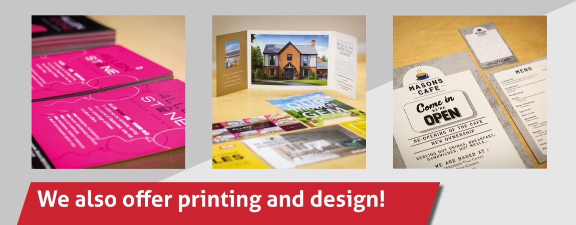 Sheffield Leaflet Distribution | Sheffield Leaflet Design | Sheffield Leaflet Printing | Leaflet Distributions in Sheffield