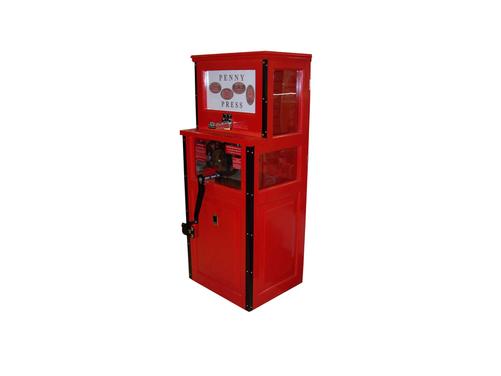 Penny Press Machines
