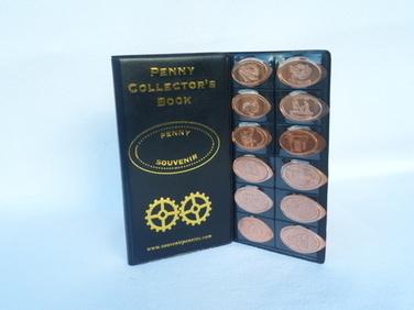 Penny Press Collector Book