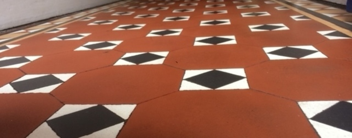 Tile Cleaning Leicester