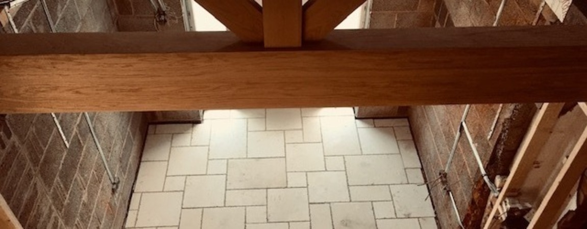 Tile Restoration Leicestershire