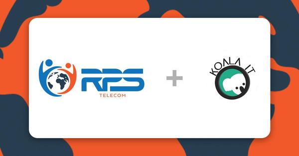 RPS expands partnership programme with Koala IT