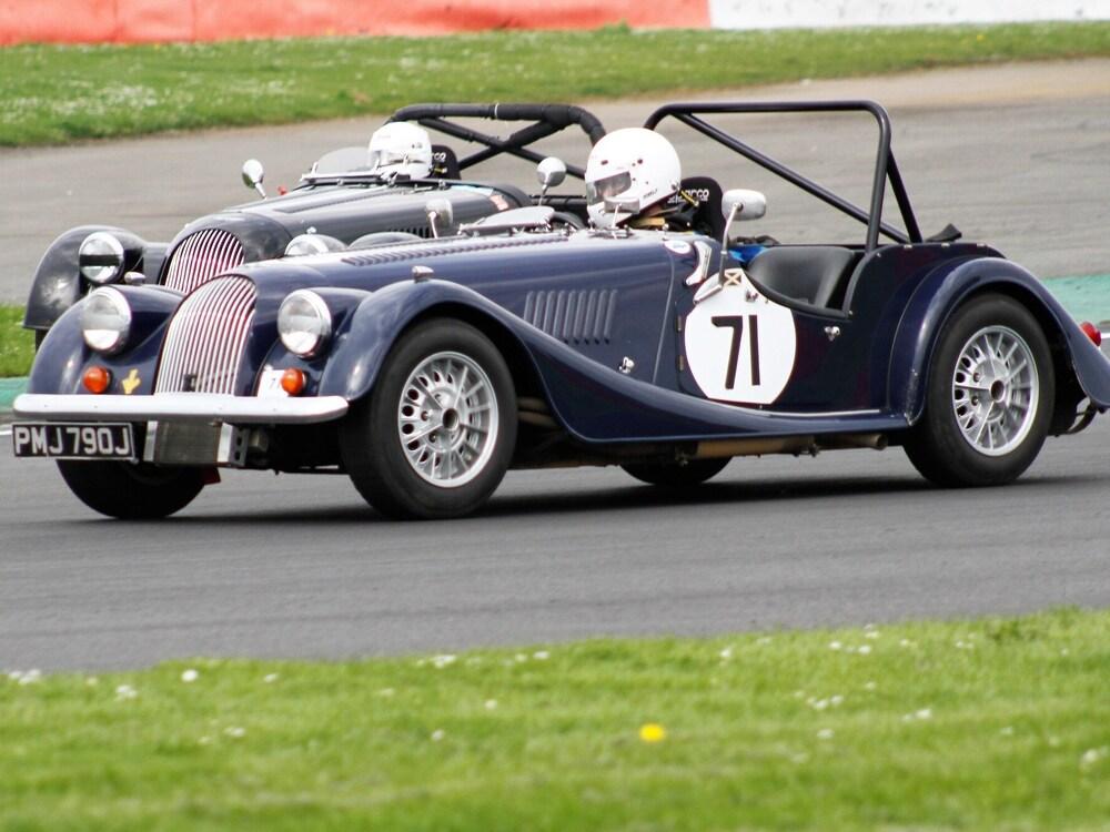 Race Car Development