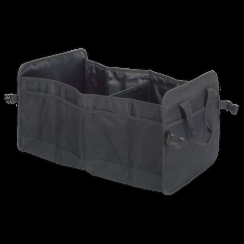 Car Boot Organizer 12 Compartment - Sealey - CBO2