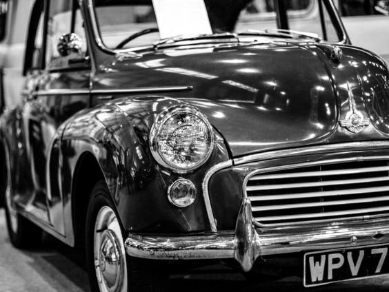 Classic car restoration company acquired