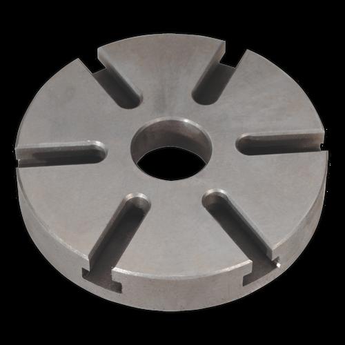 Face Plate Ø160mm - Sealey - SM27FP