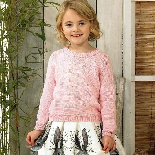 Sweater Pattern JB599