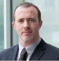 Prof Brendan Duffy