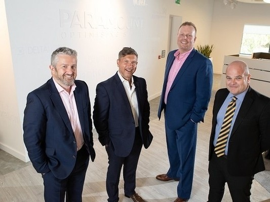 Paramount Office Interiors Limited Acquisition