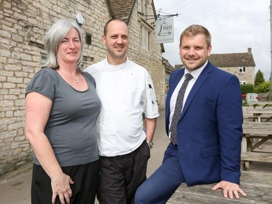 16th Century Inn Set for Expansion with Bank Backing